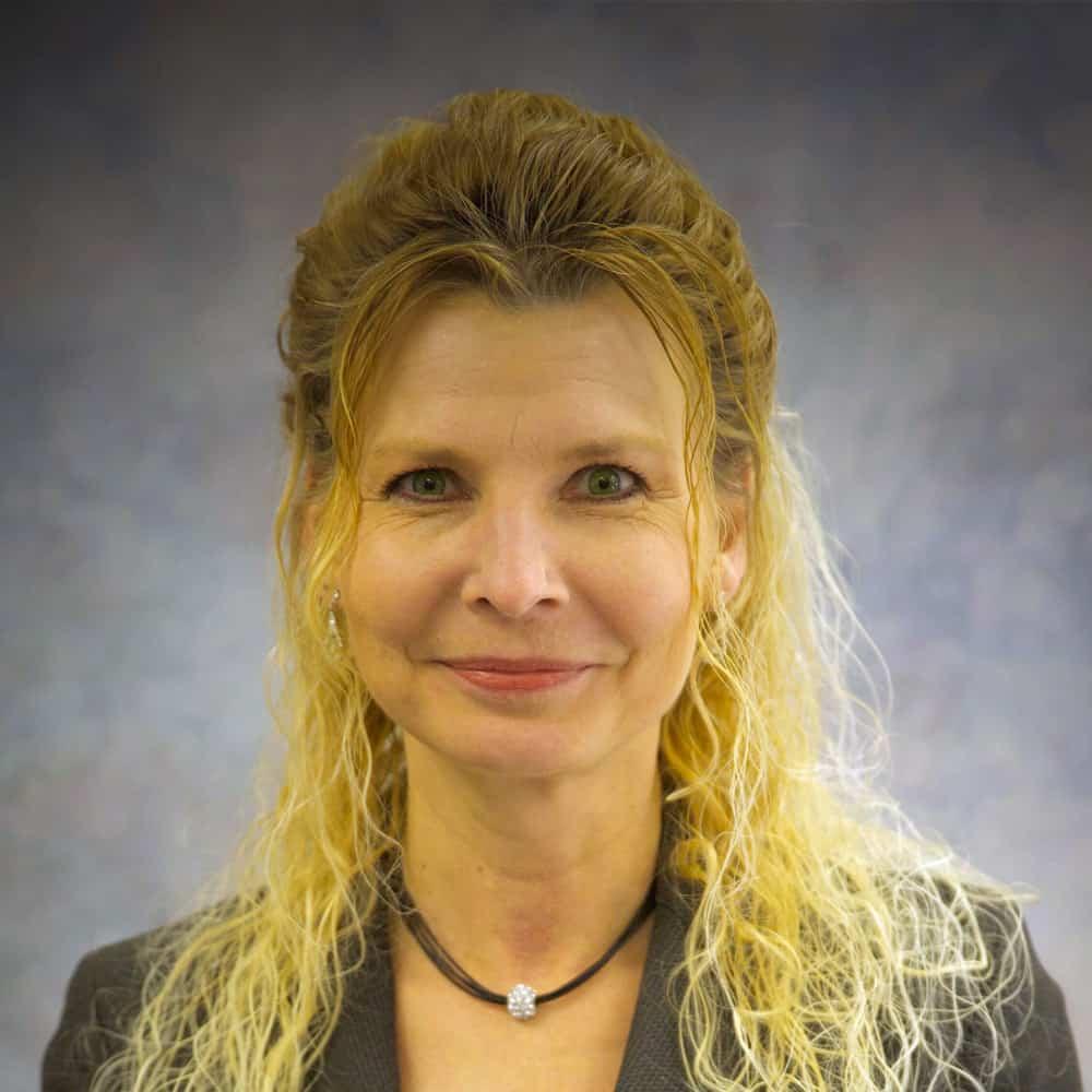Julie Berger, APNP