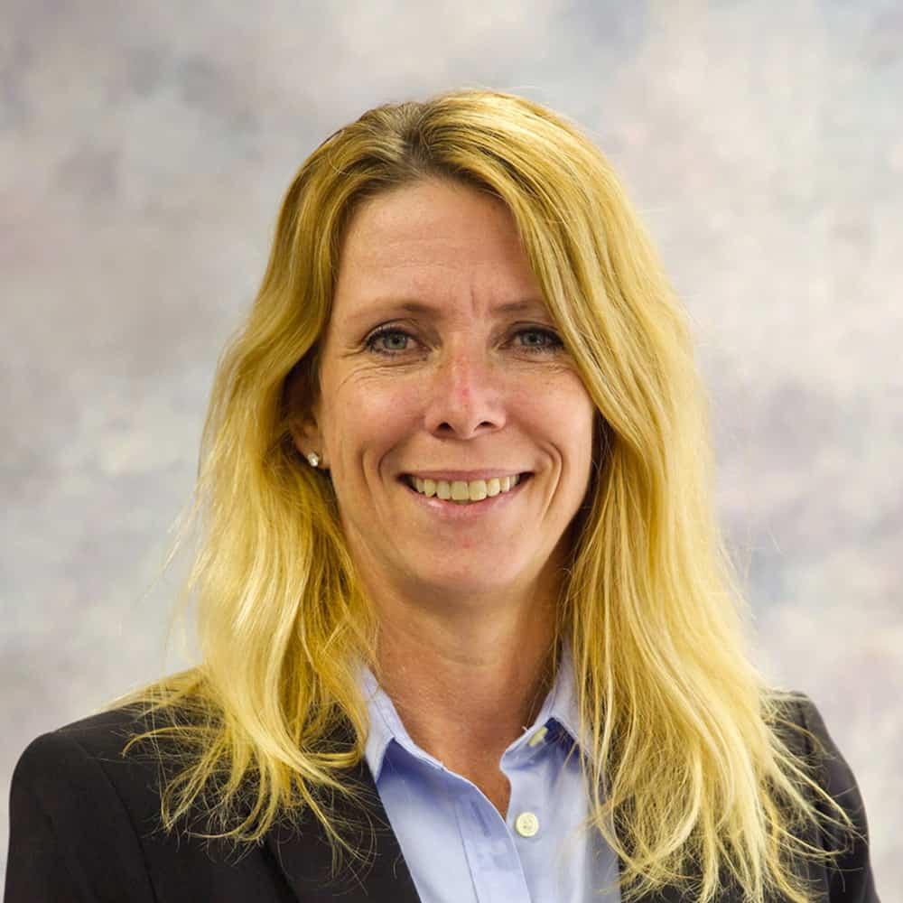 Lisa Wilson, APNP